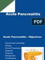 10 Pancreatitis