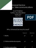 2.Universal Service-Scott Wallsten