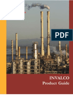 INVALCO Catalog Copy