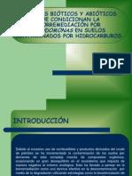 Biorremediacion Con Pseudomona
