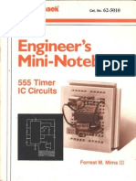 Engineer's Mini-Notebook 555 Timer Circuits