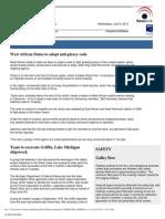 Nl Maritime News 05-June-13