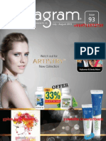 Amagram  July  August  2013  - India Edition -  gplus.to/urtsam - +919711572735