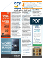Pharmacy Daily for Mon 26 Aug 2013 - Plibersek rebuts Guild push, Chemist Warehouse soars, Lloyds pharmacies makeover, SA discharge summaries and much more