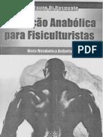 A solução anabolica para fisiculturistas