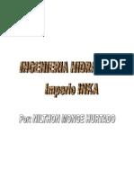 Imperio Inka - Hidraulica 100%