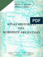 Ubicacion y caracteristicas geograficas de la Region Chaqueña