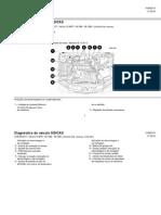 Diagnóstico do veículo SIS_CAS.22311