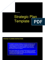 Business Unit Strategy Plan Template [Compatibility Mode]  www.gazhoo.com