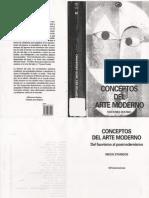 32522709 Nikos Stangos Conceptos Del Arte Moderno