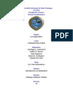 Los Virus Informaticos Doc. World