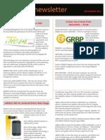 DIGINFO Newsletter September 2013