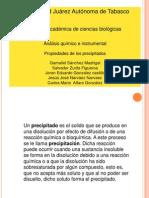 propiedades de los precipitados.pptx