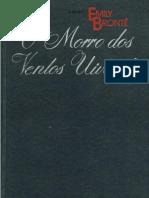 Emily Brontë - O Morro dos Ventos Uivantes