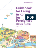 Travel Korea GuideBook for living in korea.pdf
