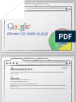 Chrome OS User Guide 1