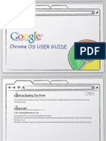 Chrome OS User Guide 1