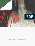 Gonzalo Rojas - Requiem de la Mariposa.pdf