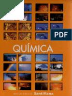 Quimica - Manual Esencial Santillana