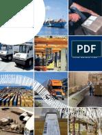 GS1 Standards Transport Logistics