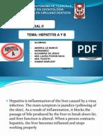 Exposicion Hepatitis