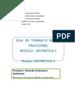 Evaluación diagnostica..FRACCIONES6° (1)