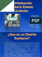 Presentacion Final Distritalización