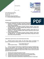 Surat Perlantikansurat RE
