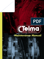 TL101009 Telma Maintenance Manual