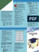 IGSP Brochure DIKTI Eng