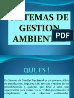 Sistema de Gestión Medioambiental - EMAS.pptx
