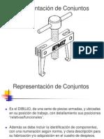 Conjuntos Mecanicos - Presentacion