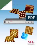 MadPLL Brochure