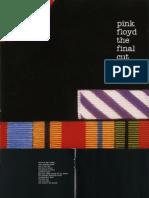 Pink Floy - The Final Cut.pdf