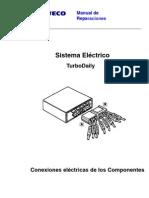 Sistema Electrico Iveco Turbo Daily