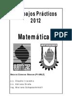 MAte I - TP 2012