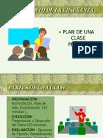 6. Plan de Clase