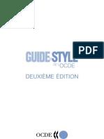 Le Guide de Style