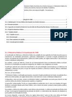 Direitos Humanos – Ponto 8 – O Ministério Público Na Defesa Dos Direitos Humanos