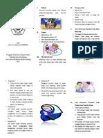 Leaflet Perawatan Payudara