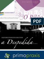 'O Pilão' - versão digital