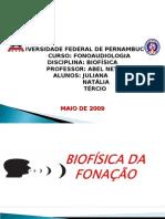 24151468 Biofisica Da Fonacao