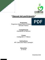 Manual Codeigniter Basico