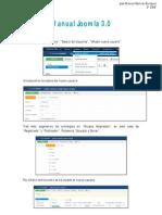 Manual Joomla 3.0
