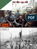 WWI Pics