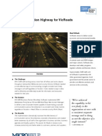 VicRoads - WebSphere Portal Reference