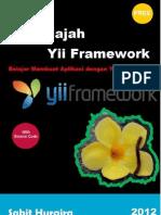 Menjelajah Yii Framework