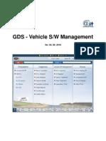 HME ENG GDS Vehicle SW Management