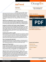 Private Residential Property Quarterly 2Q13