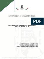 Reglamento de Transito del Municipio Libre de San Luis Potosi.pdf